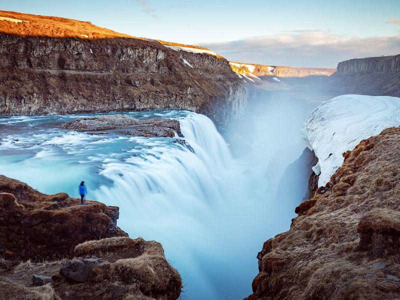 Autorondreis Verrukkelijk IJsland, hotels 8 dagen