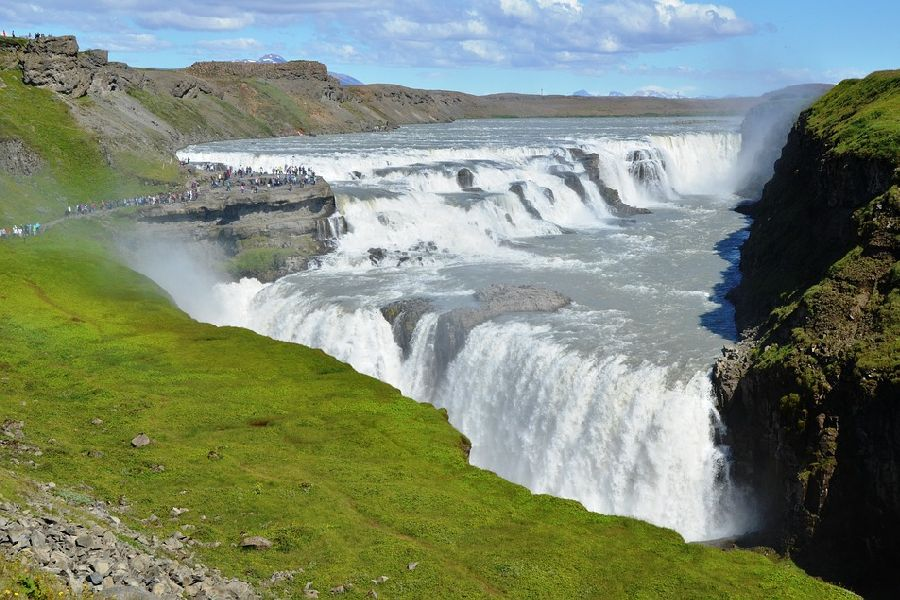 4-Daagse vliegreis Kennismaking Met IJsland incl.excursies