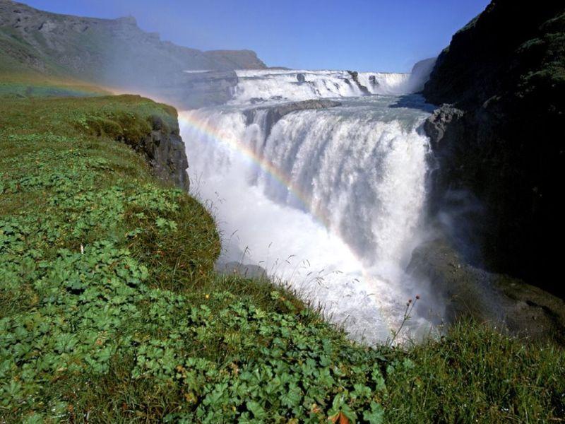 Sfeerimpressie Hoogtepunten Van IJsland, incl.excursies