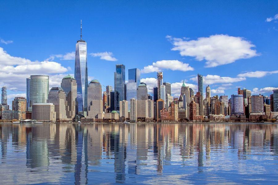 Sfeerimpressie Combinatierondreis De IJsland Cirkel & New York 13 dagen