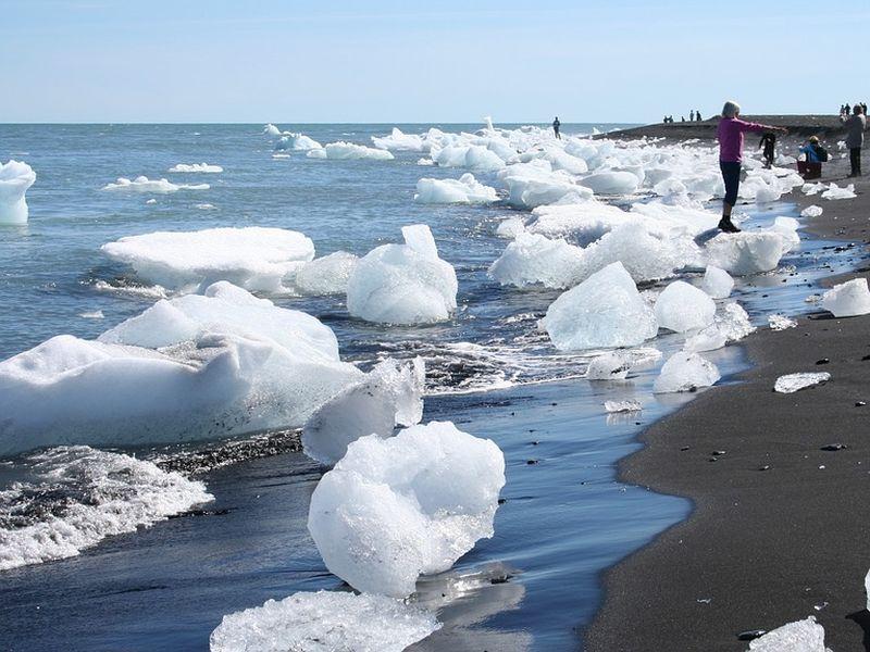 Autorondreis IJslands Ringweg, vakantiewoningen 8 dagen
