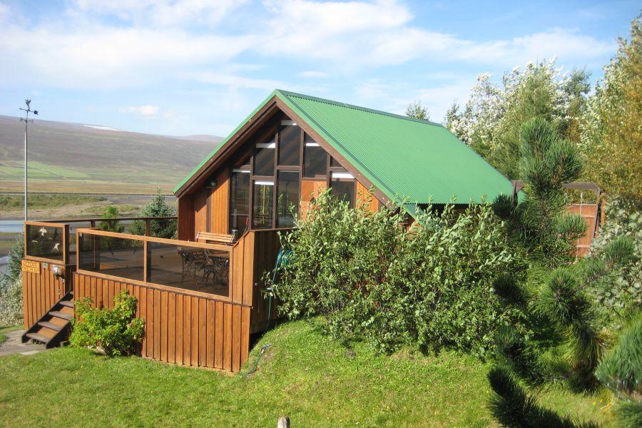 Autorondreis Imponerend IJsland in vakantiewoningen 15 dagen