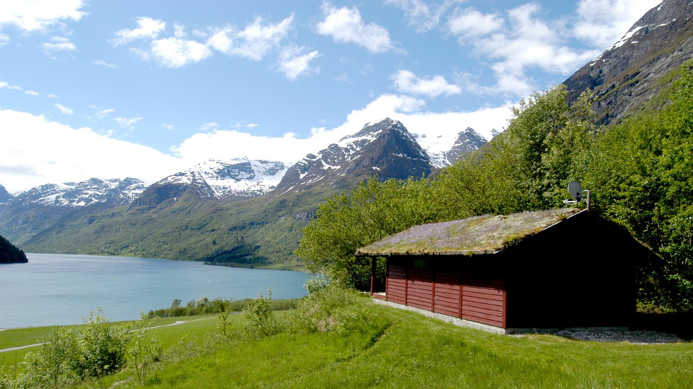 6/8-Daagse Fjordtrip Ålesund, Geiranger en Briksdalgletsjer