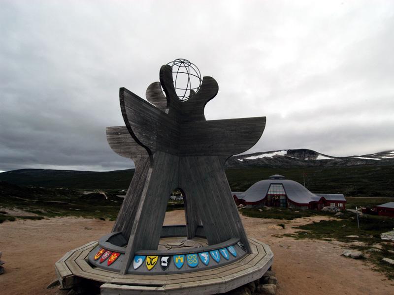 26 Daagse Noordkaapreis Coastal Norway Inclusief Hurtigruten