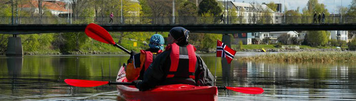 3G Kayak tour op de River Ned (01jan-31dec)
