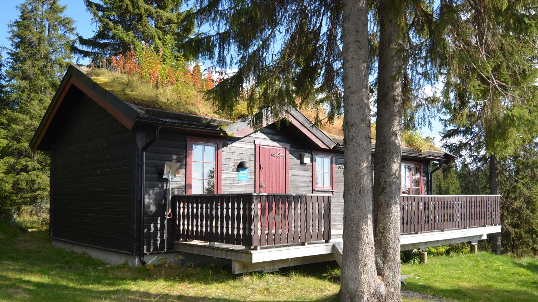 8 - daagse arrangement Lillehammer - Nordseter Fjellpark
