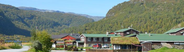 8-dagen Aurlandsdalen arrangement - Østerbø Hytter
