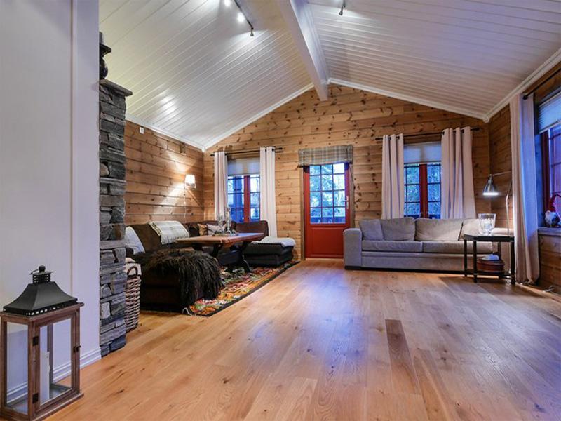 Luxe Chalet Badkamer : Prive chalets in trysil noorwegen
