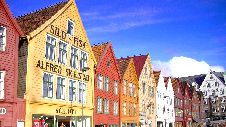 Sfeerimpressie 15-Daagse hotelrondreis Zweedse bossen en Noorse fjorden 2021