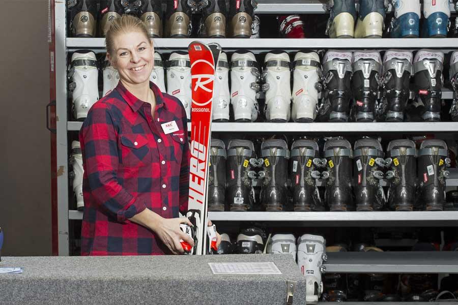 Sälen skihuur 2021 2022